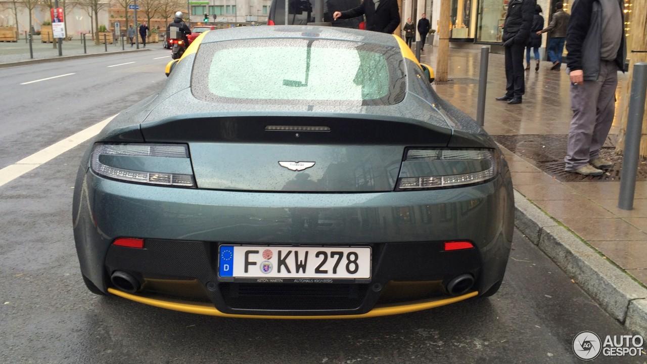 Aston Martin V8 Vantage N430 6