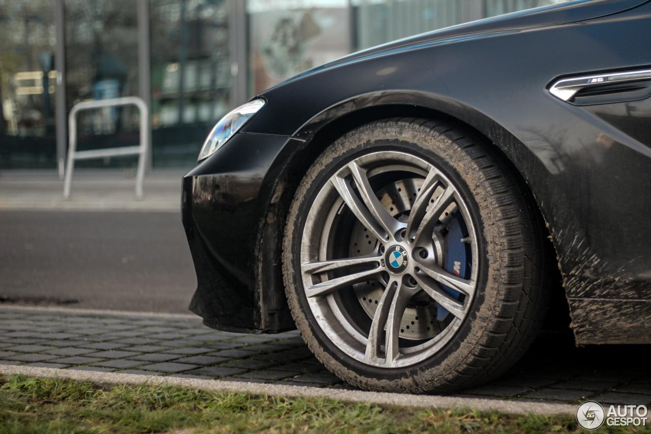 BMW M6 F06 Gran Coupé 2015 9