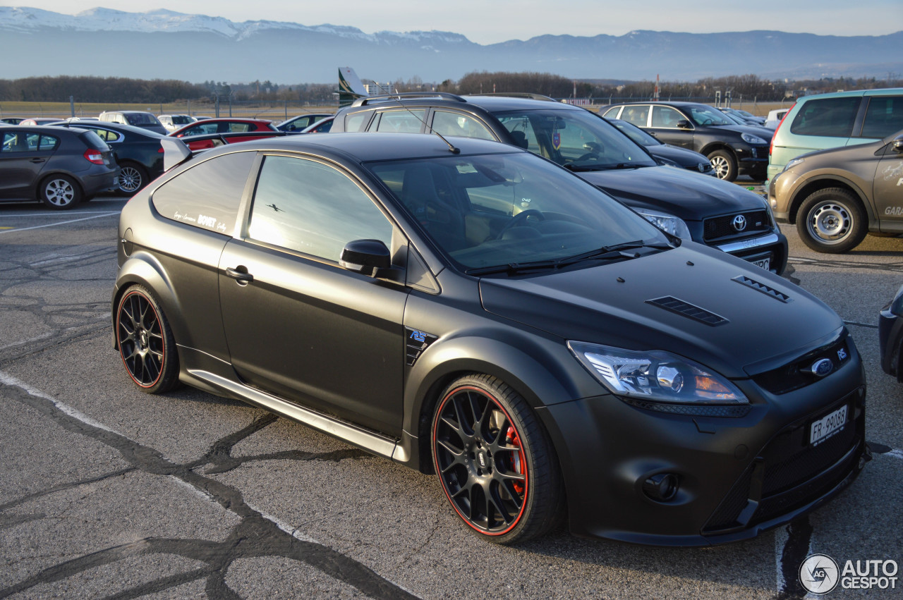 ford focus rs 500 5 february 2016 autogespot. Black Bedroom Furniture Sets. Home Design Ideas