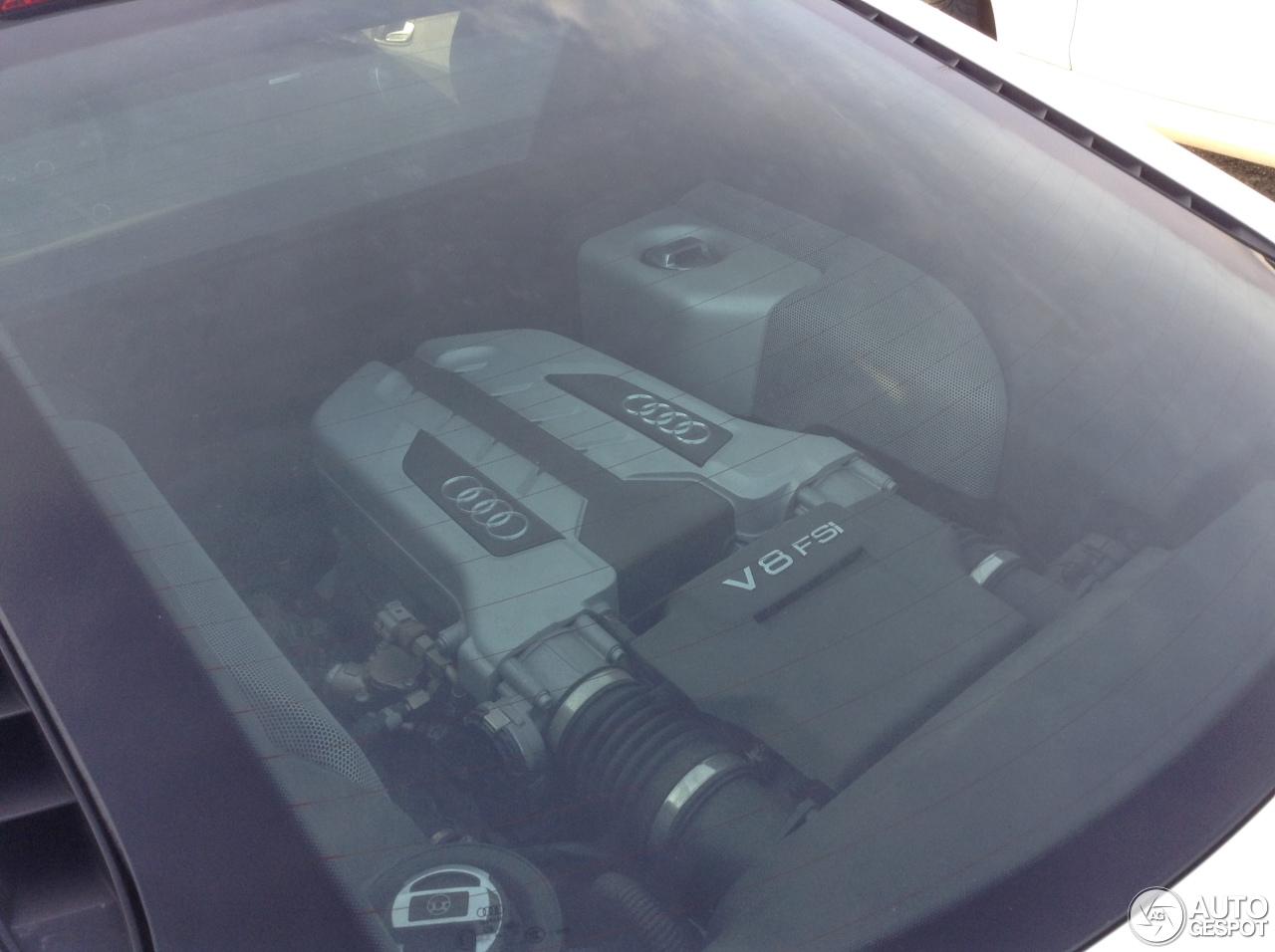 Audi R8 6