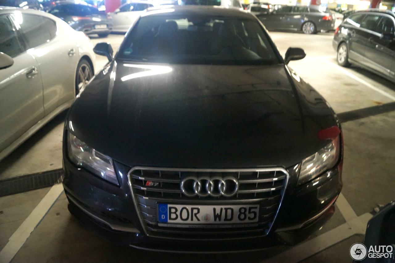 Audi S7 Sportback 3