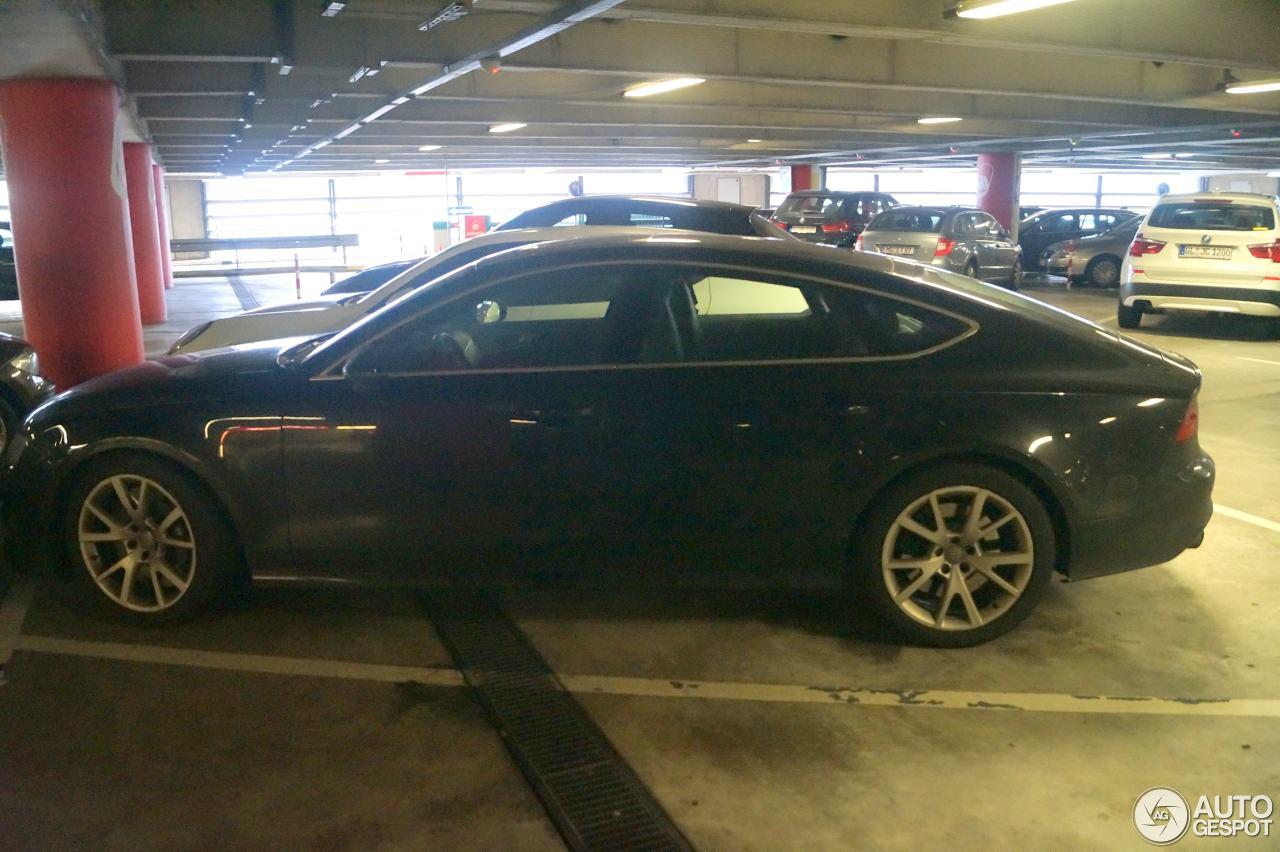 Audi S7 Sportback 5
