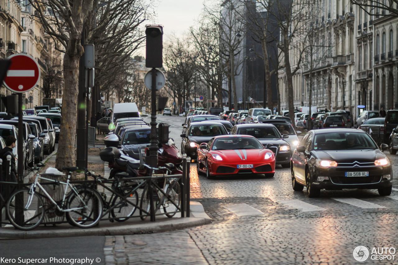 Ferrari 430 Scuderia 2
