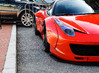 Ferrari 458 Italia Liberty Walk Widebody