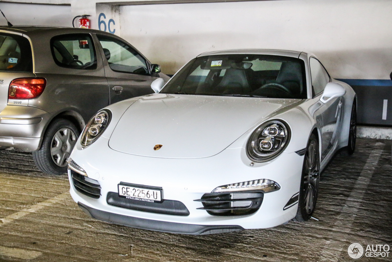 porsche 991 carrera 4s 7 fvrier 2016 autogespot. Black Bedroom Furniture Sets. Home Design Ideas