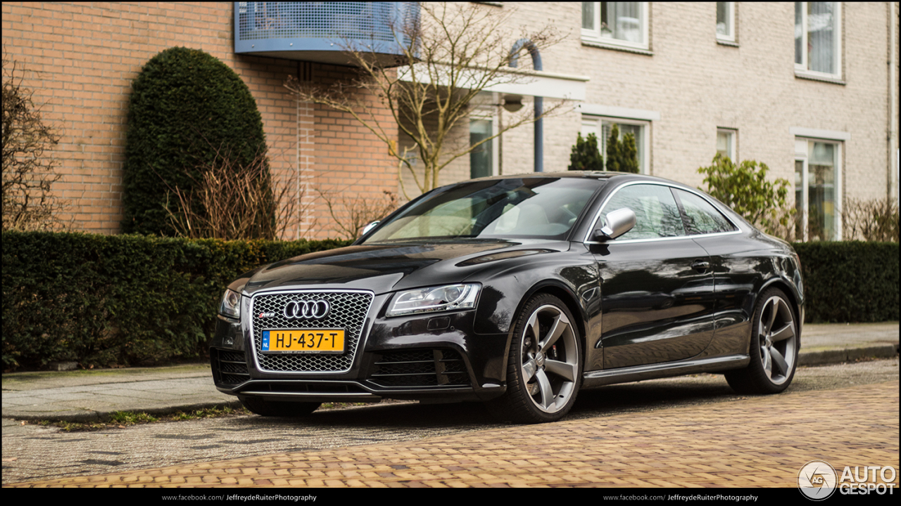 audi rs5 b8 8 february 2016 autogespot. Black Bedroom Furniture Sets. Home Design Ideas