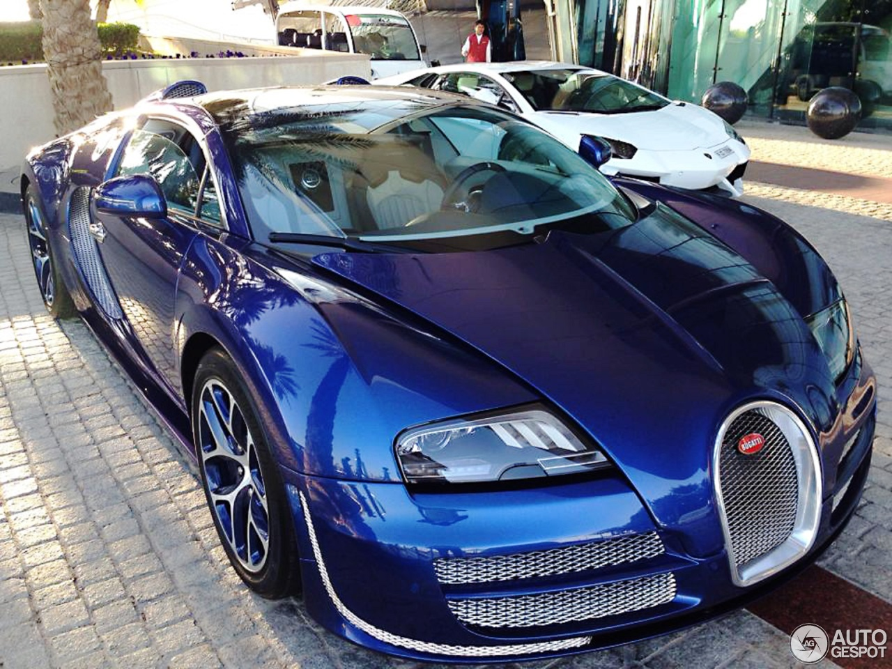 bugatti veyron 16 4 grand sport vitesse 8 february 2016 autogespot. Black Bedroom Furniture Sets. Home Design Ideas