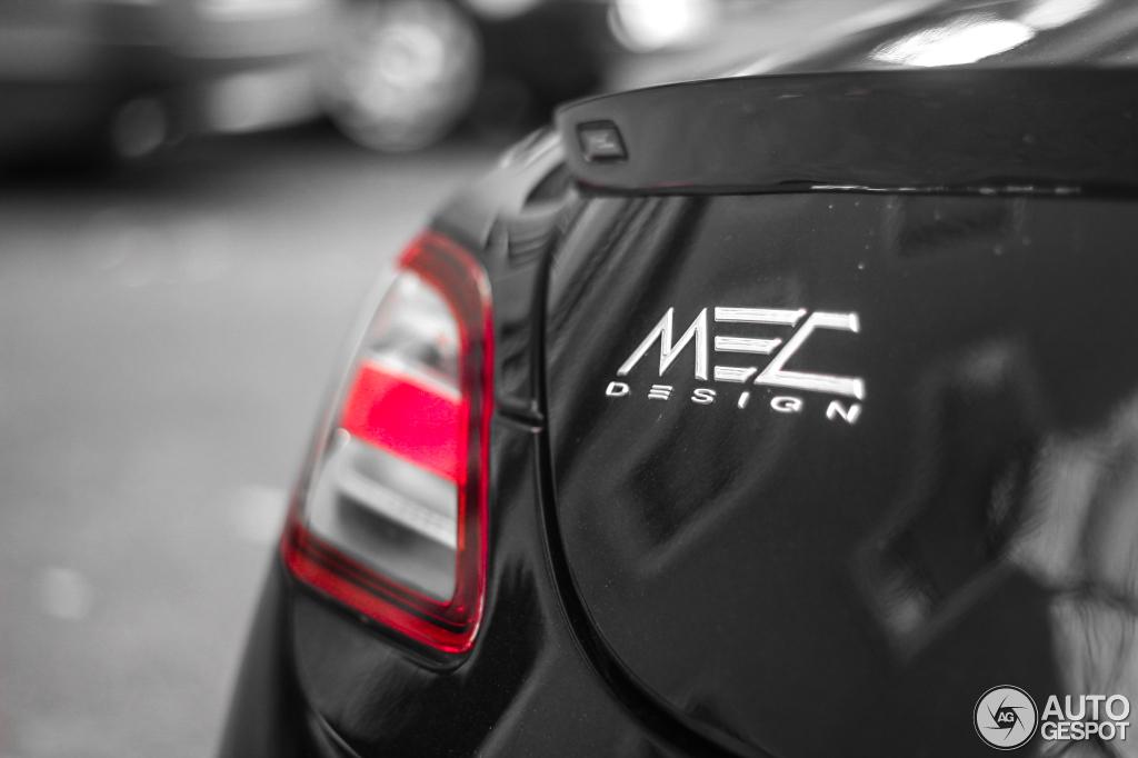 Mercedes-Benz SLS AMG MEC Design 10