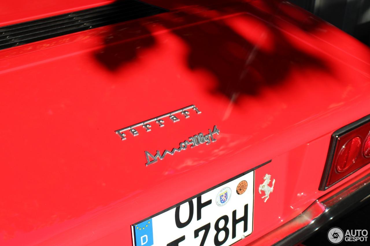 Ferrari Dino 308 GT4 5
