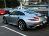 Porsche 991 Techart Turbo S