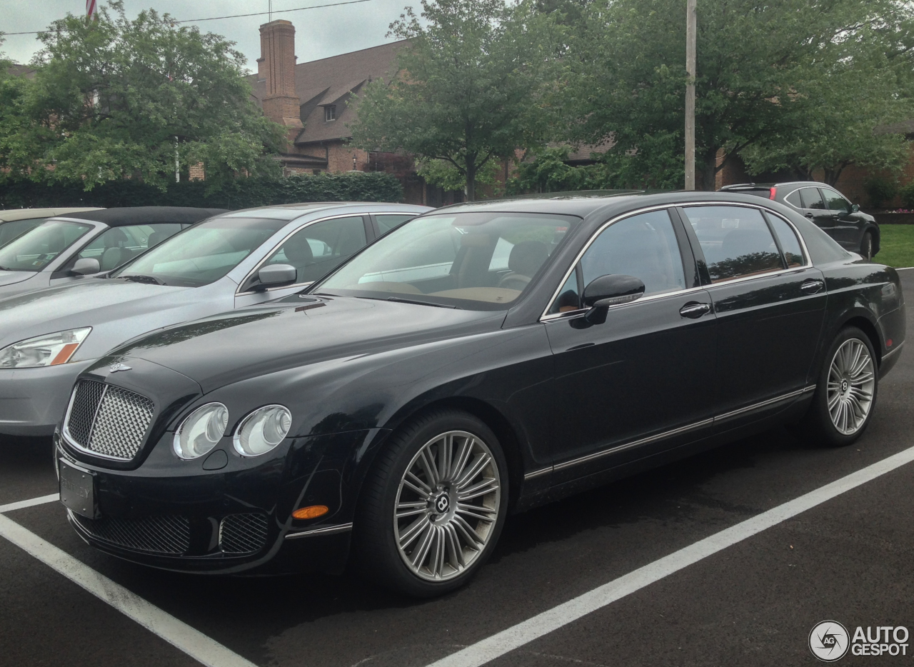 bentley continental flying spur speed 10 february 2016 autogespot. Black Bedroom Furniture Sets. Home Design Ideas