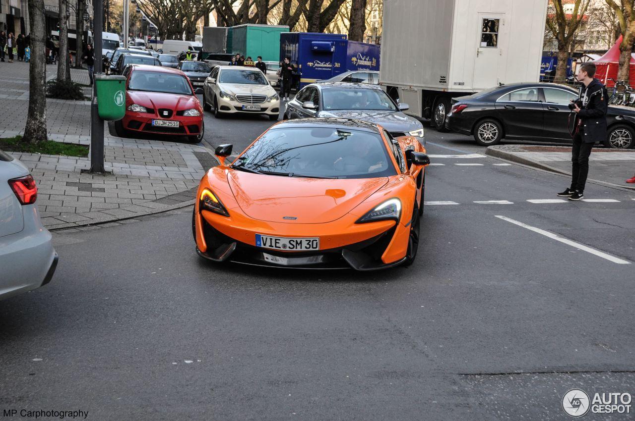 McLaren 570S 10