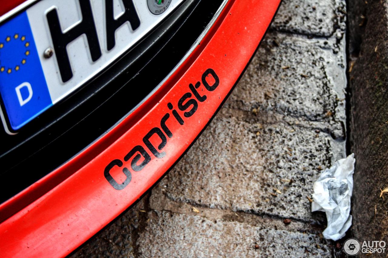 Porsche 997 Turbo S MkII RSR 3