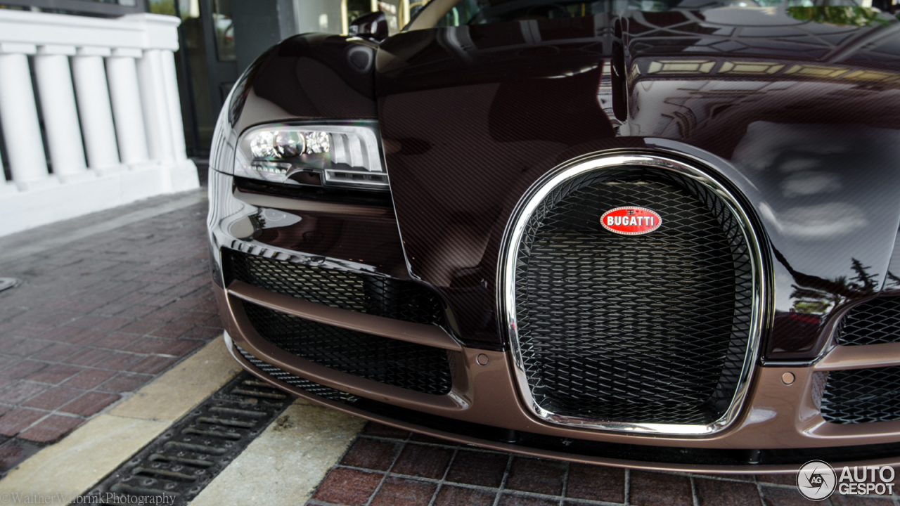 bugatti veyron 16 4 grand sport vitesse rembrandt bugatti 12 fvrier 2016. Black Bedroom Furniture Sets. Home Design Ideas