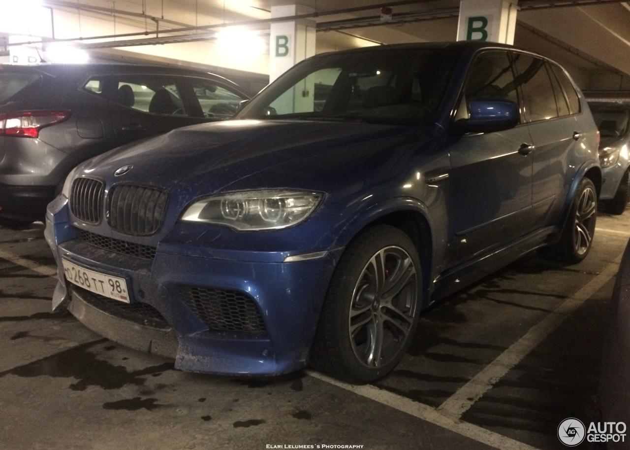 BMW X5 M E70 2013  13 February 2016  Autogespot
