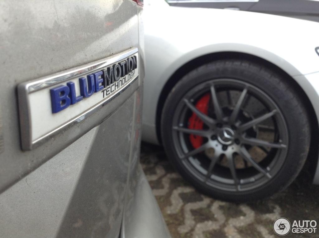 Mercedes-AMG GT S 7