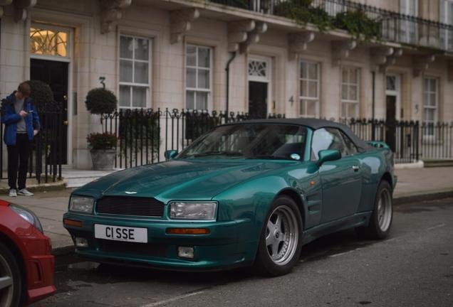Aston Martin Virage Volante 6.3 Wide Body