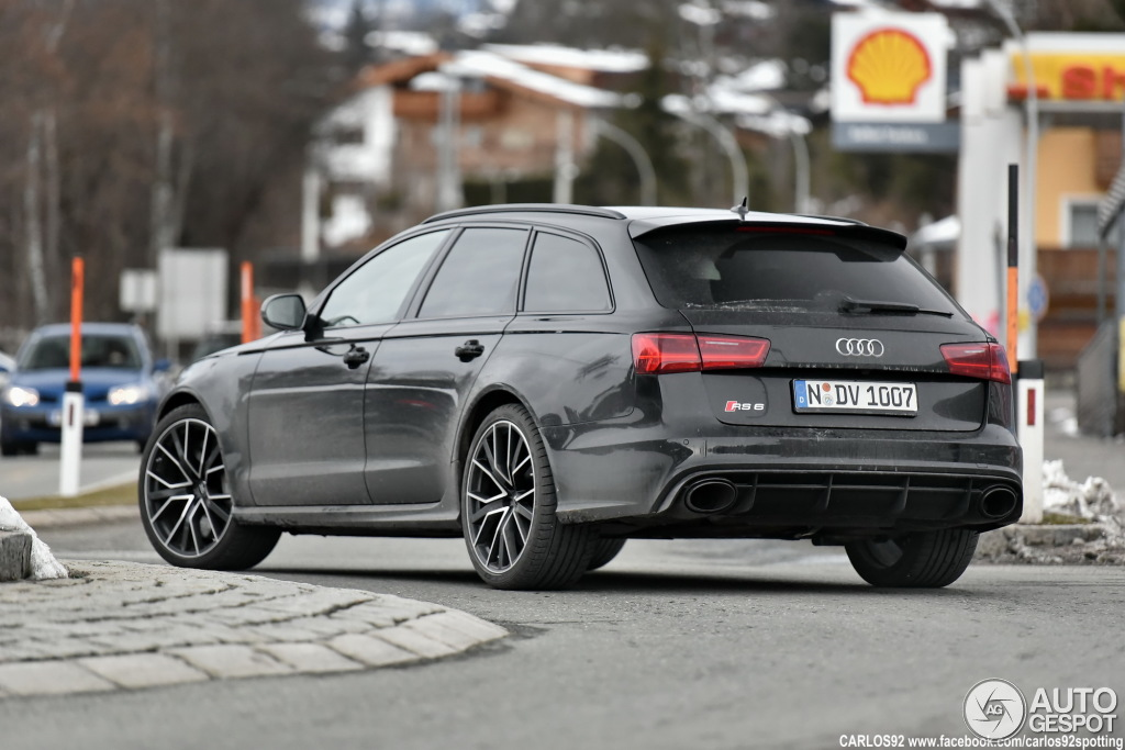 2016 audi rs6 for sale usa