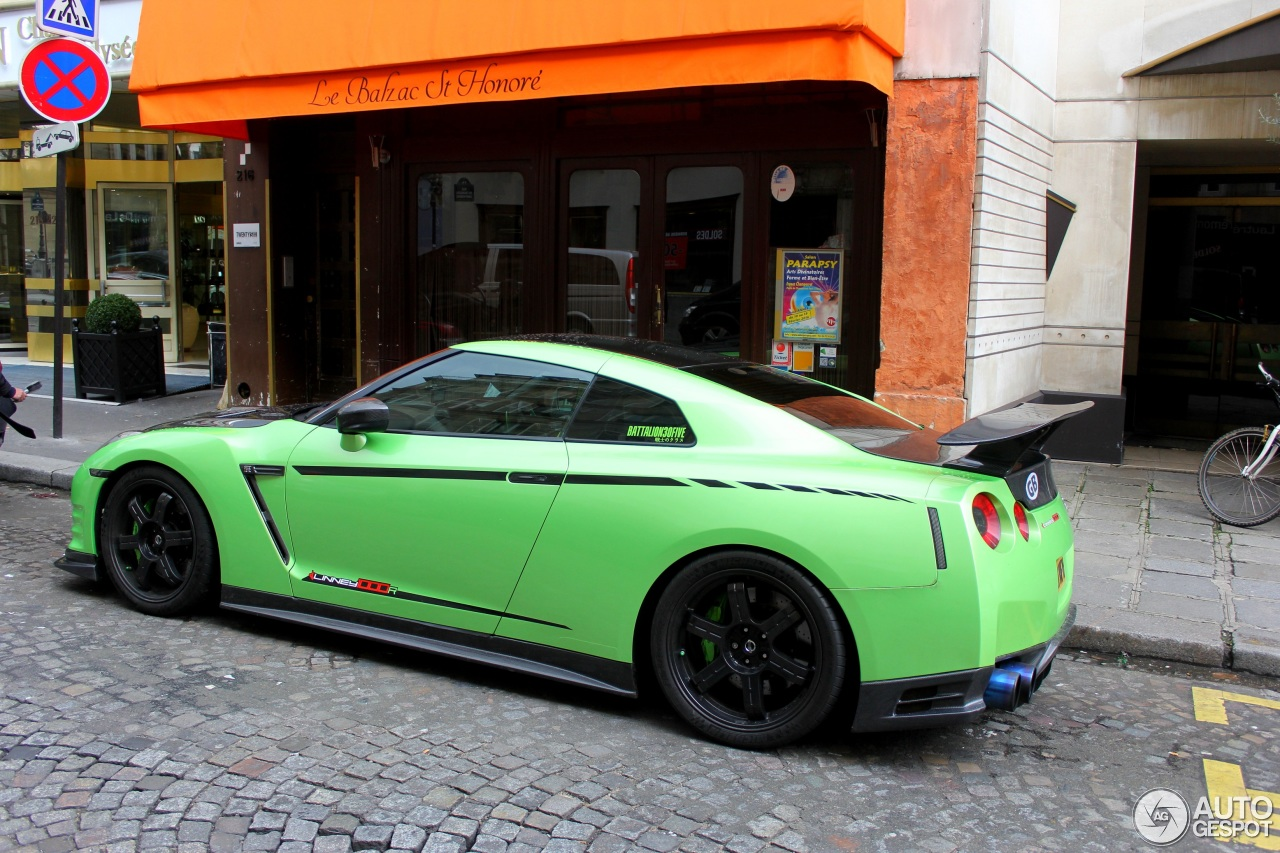 Location Nissan Gtr Paris Autos Post