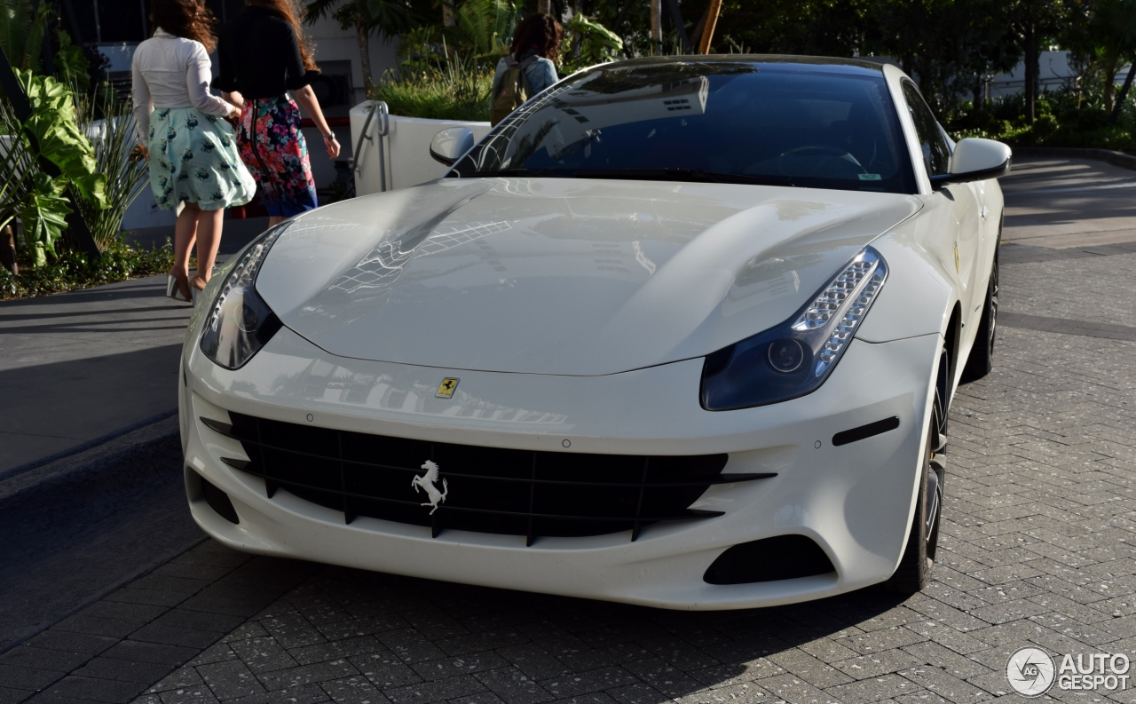 ferrari ff 15 february 2016 autogespot. Black Bedroom Furniture Sets. Home Design Ideas