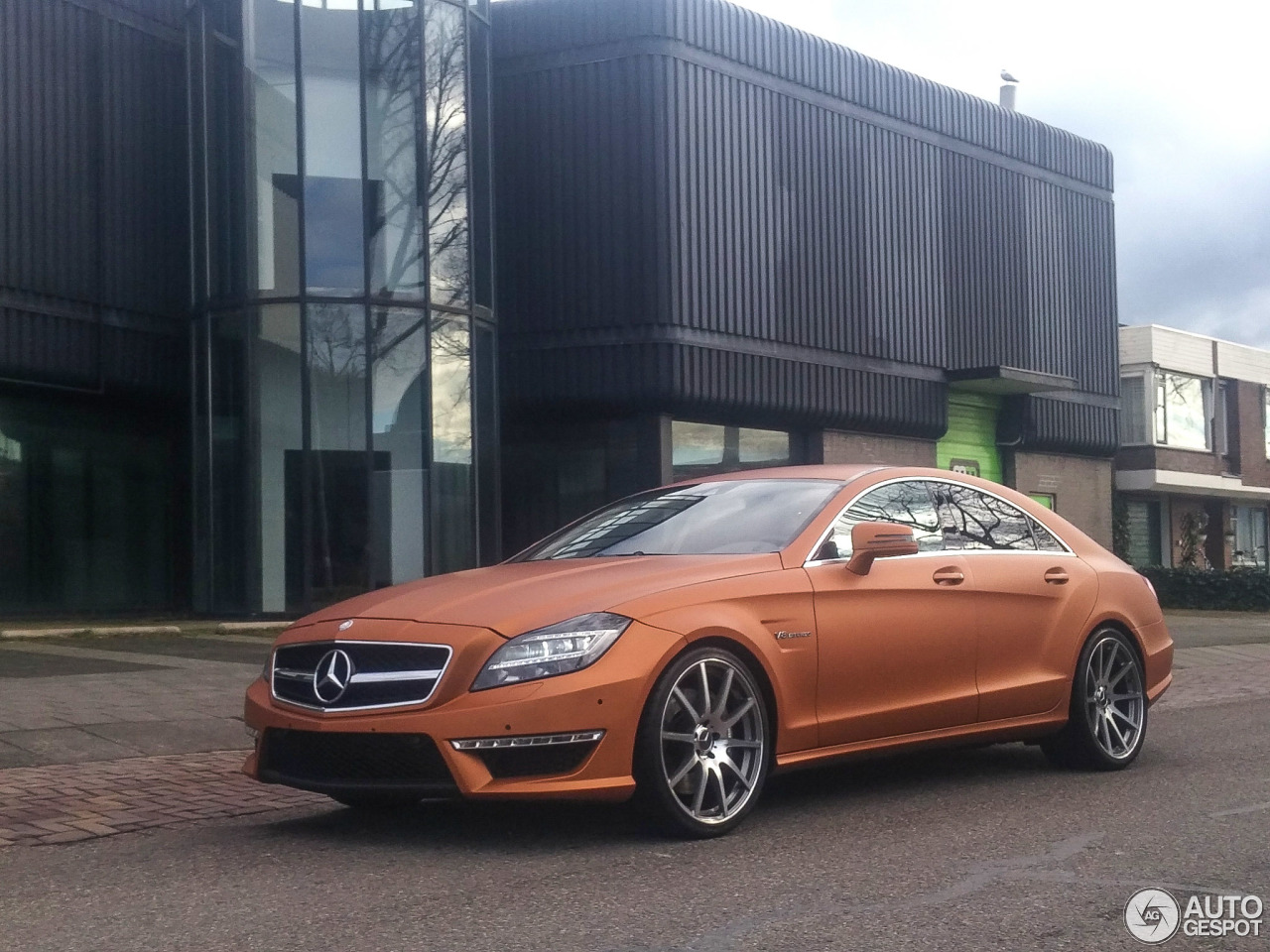 Mercedes benz cls 63 amg c218 15 february 2016 autogespot for Mercedes benz cls 63 amg price