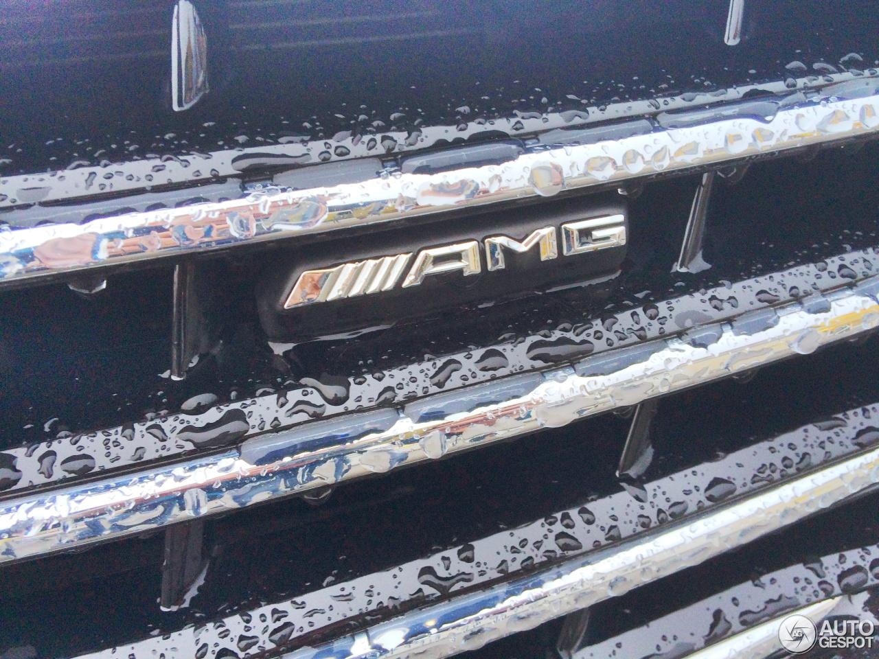 Mercedes-Benz S 63 AMG W222 4