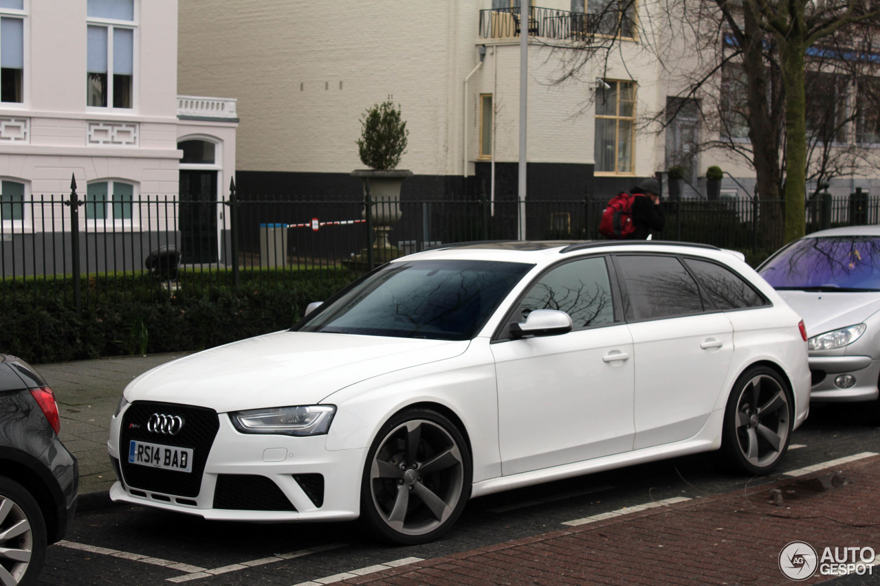 audi rs4 avant b8 21 february 2016 autogespot. Black Bedroom Furniture Sets. Home Design Ideas