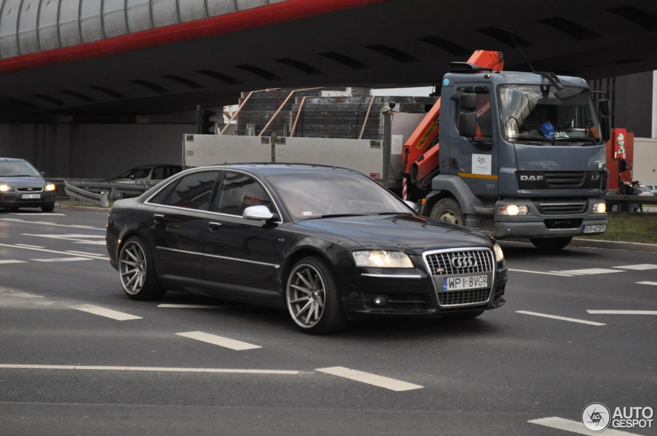 Audi S8 D3 22 February 2016 Autogespot