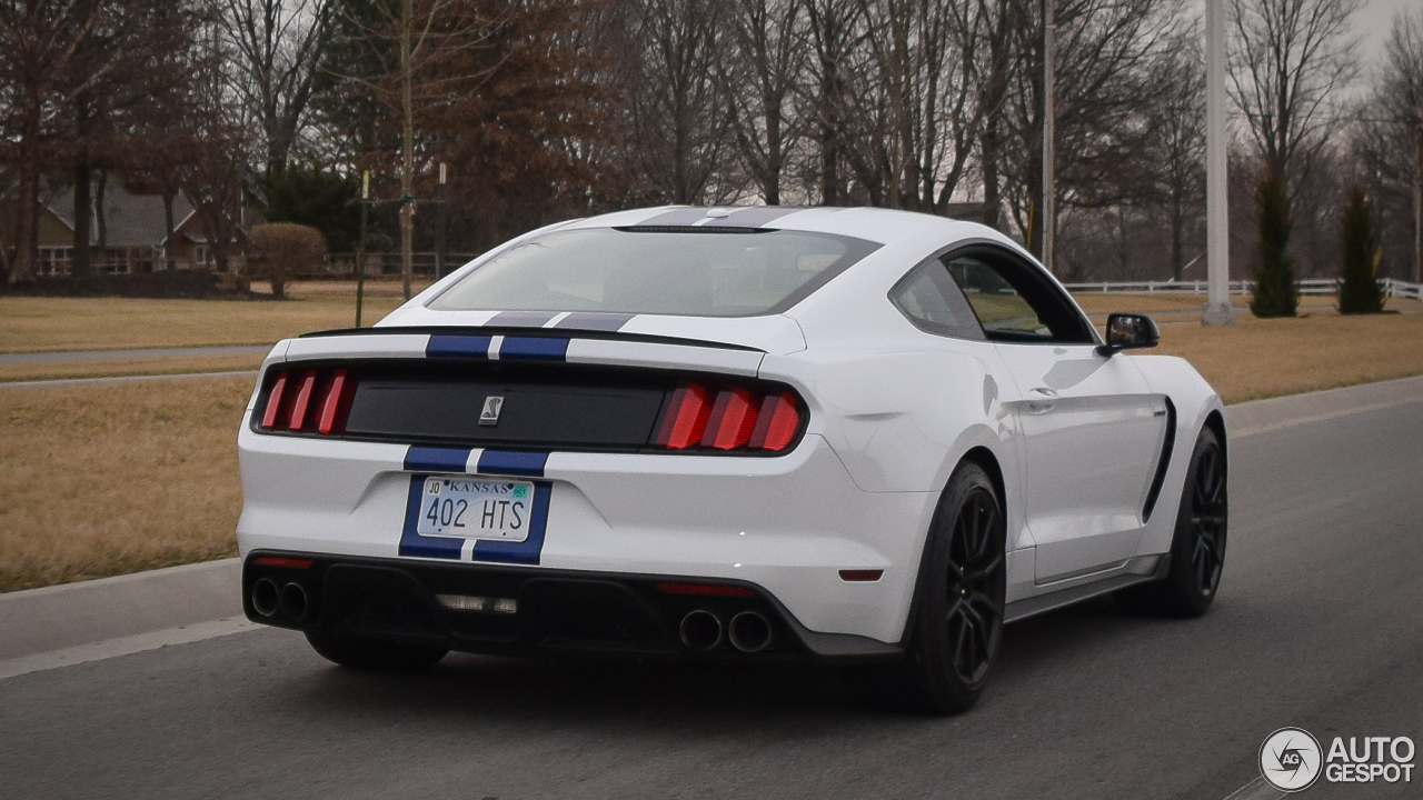ford mustang shelby gt 350 2015 22 february 2016 autogespot. Black Bedroom Furniture Sets. Home Design Ideas