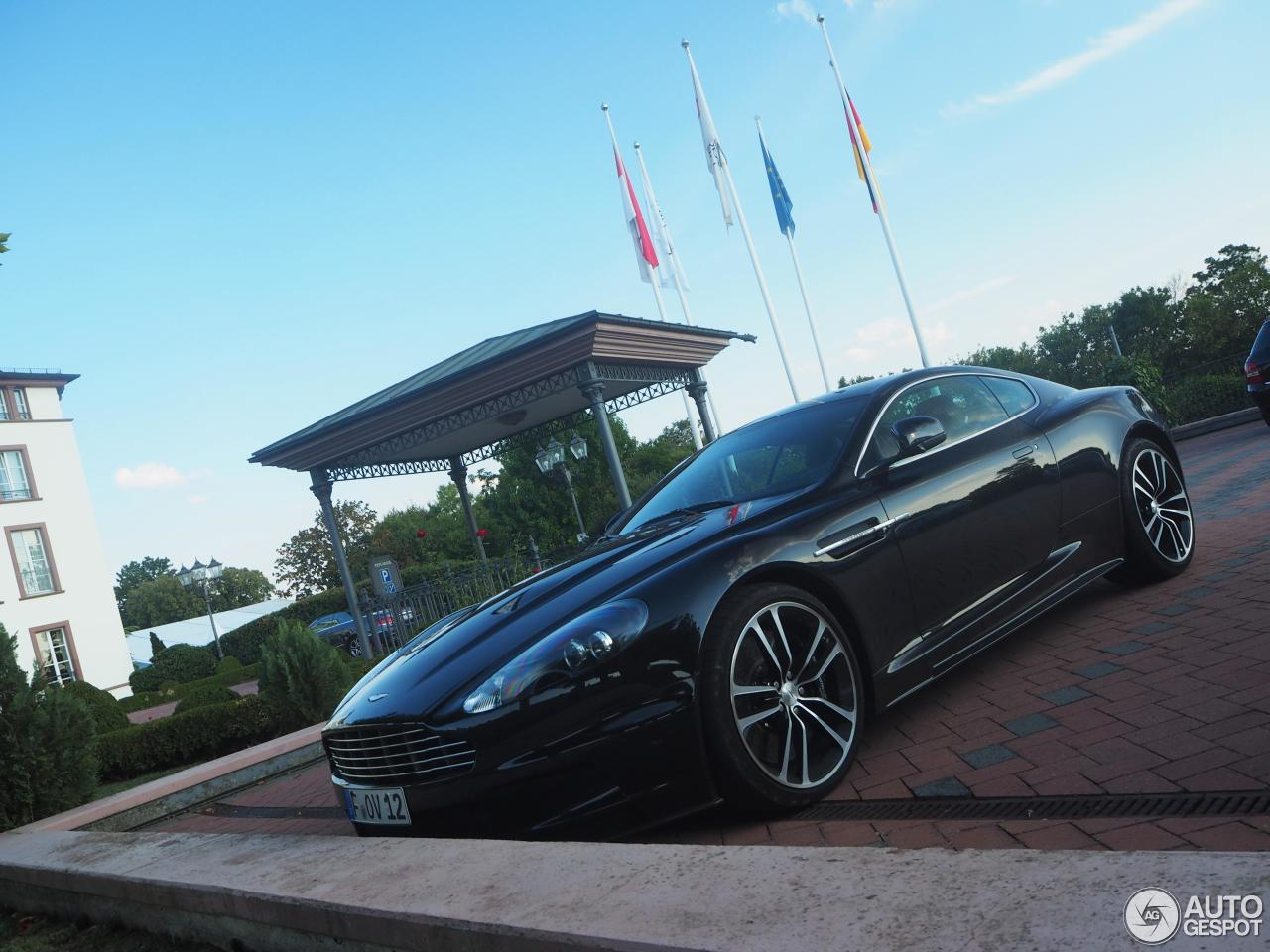 aston martin dbs 23 fvrier 2016 autogespot. Black Bedroom Furniture Sets. Home Design Ideas