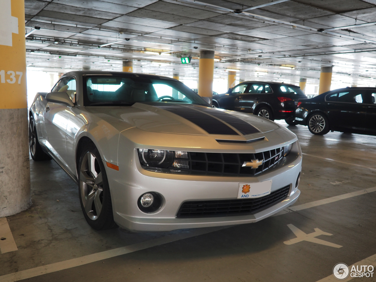 chevrolet camaro ss 25 february 2016 autogespot. Black Bedroom Furniture Sets. Home Design Ideas