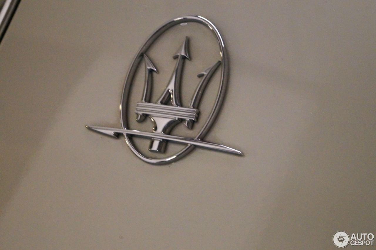 Maserati Ghibli 2013 5