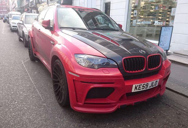 BMW Hamann Tycoon Evo M
