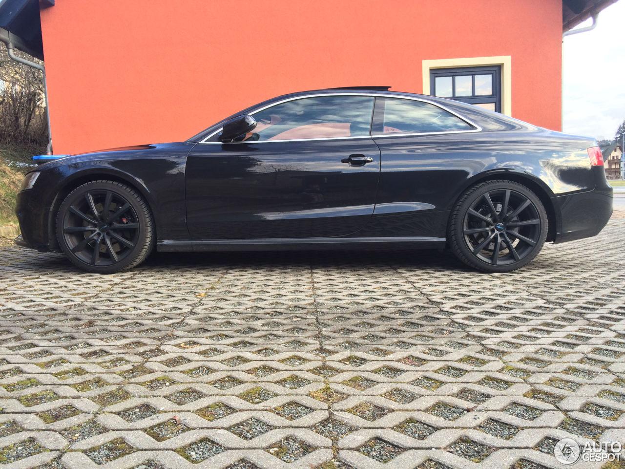 Audi RS5 B8 5