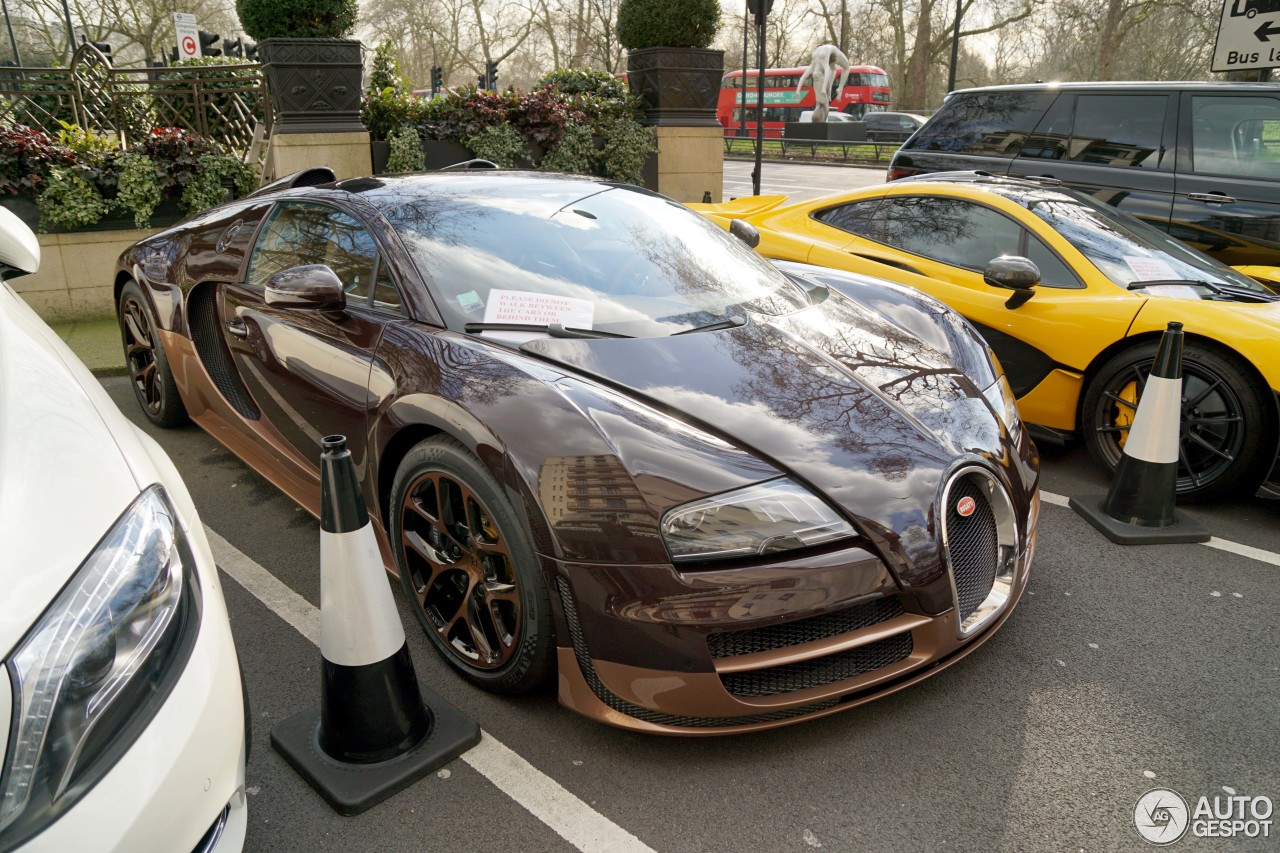 bugatti veyron 16 4 grand sport vitesse rembrandt bugatti 26 february 2016 autogespot. Black Bedroom Furniture Sets. Home Design Ideas