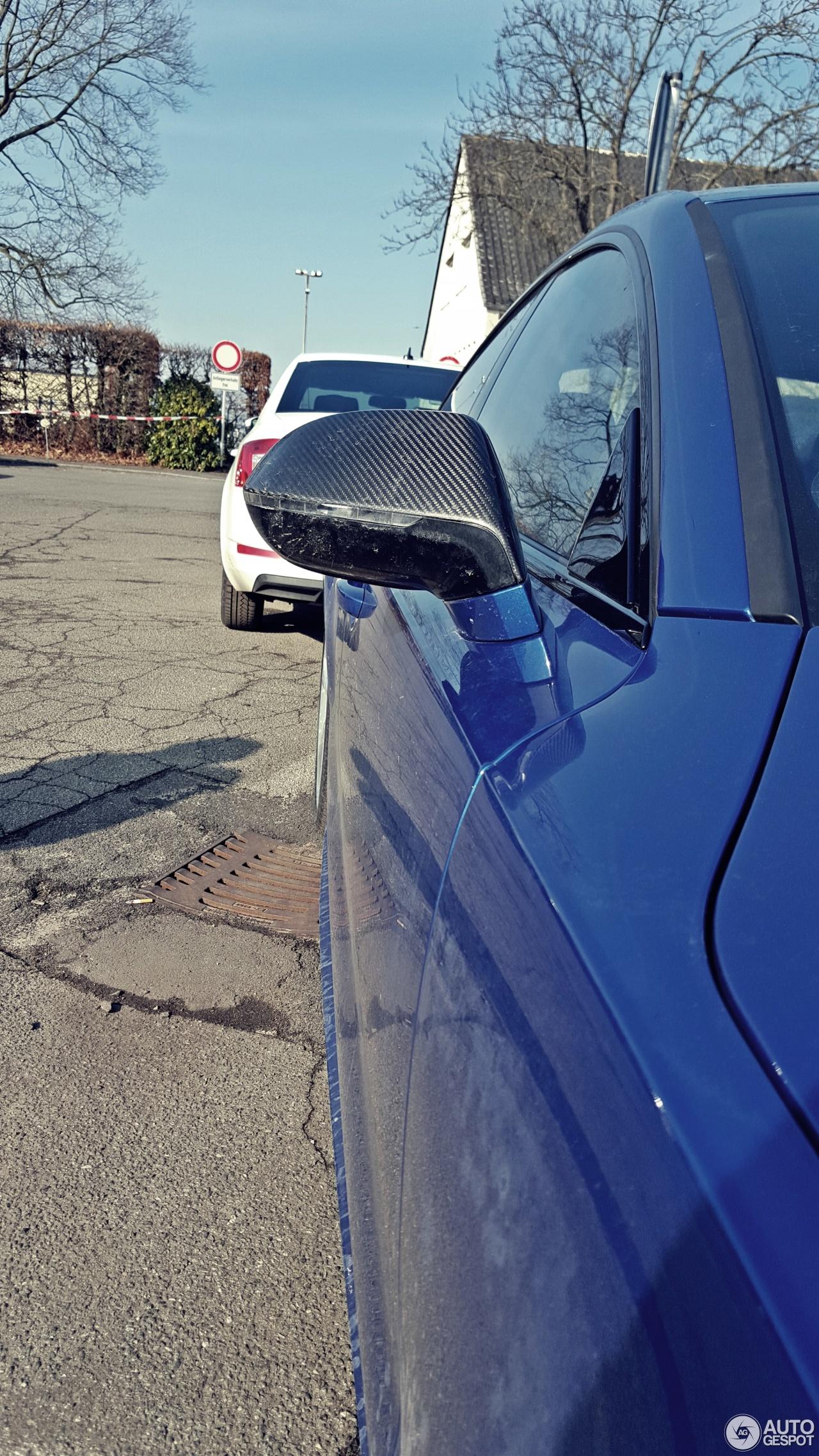 Audi RS7 Sportback 2015 4