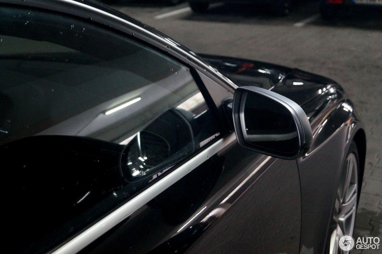 Audi RS4 Avant B8 8