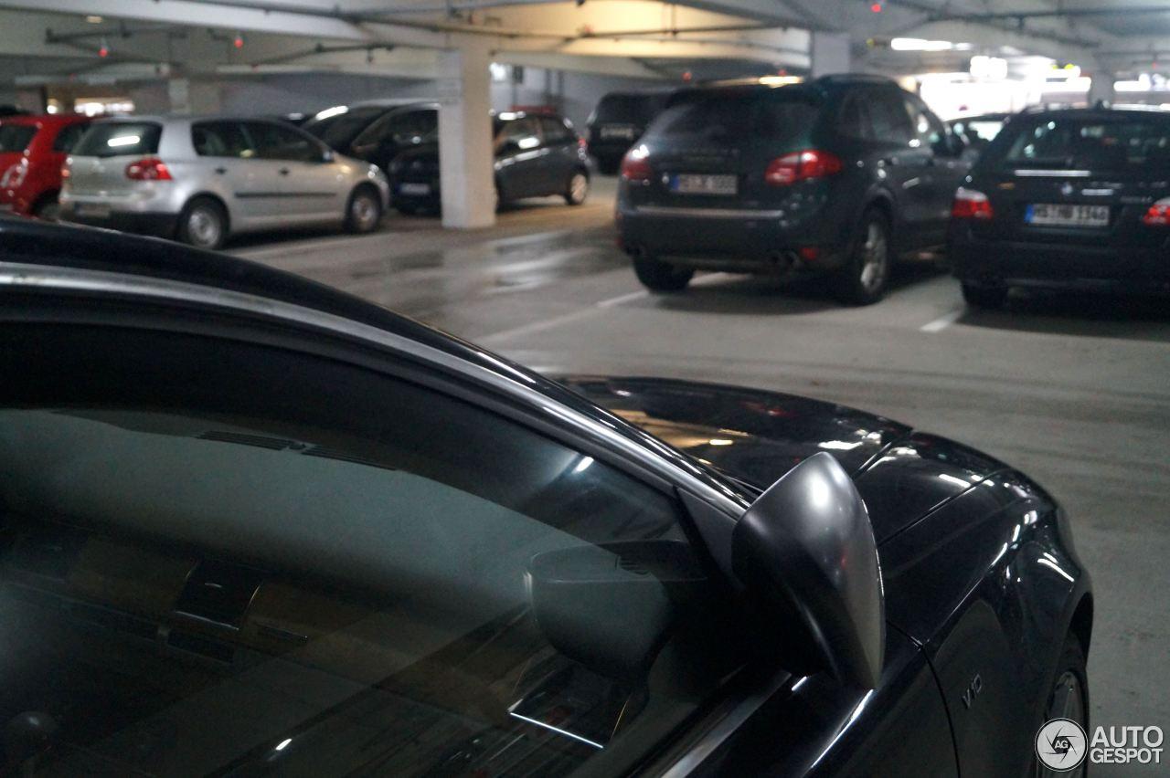 Audi S8 D3 6
