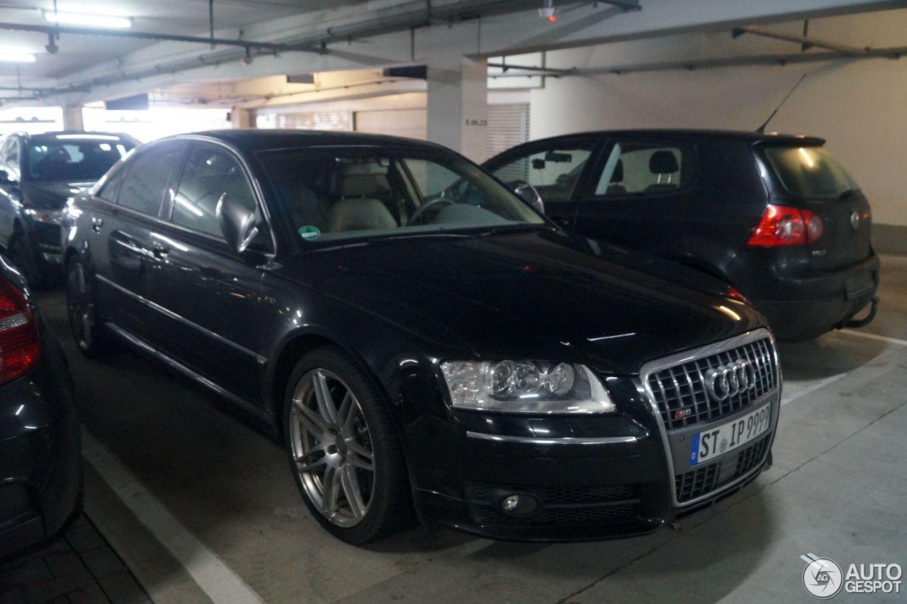 Audi S8 D3 7