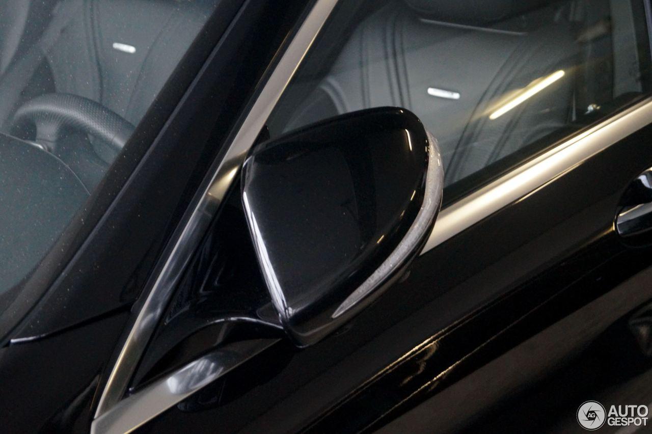 Mercedes-Benz S 63 AMG V222 6
