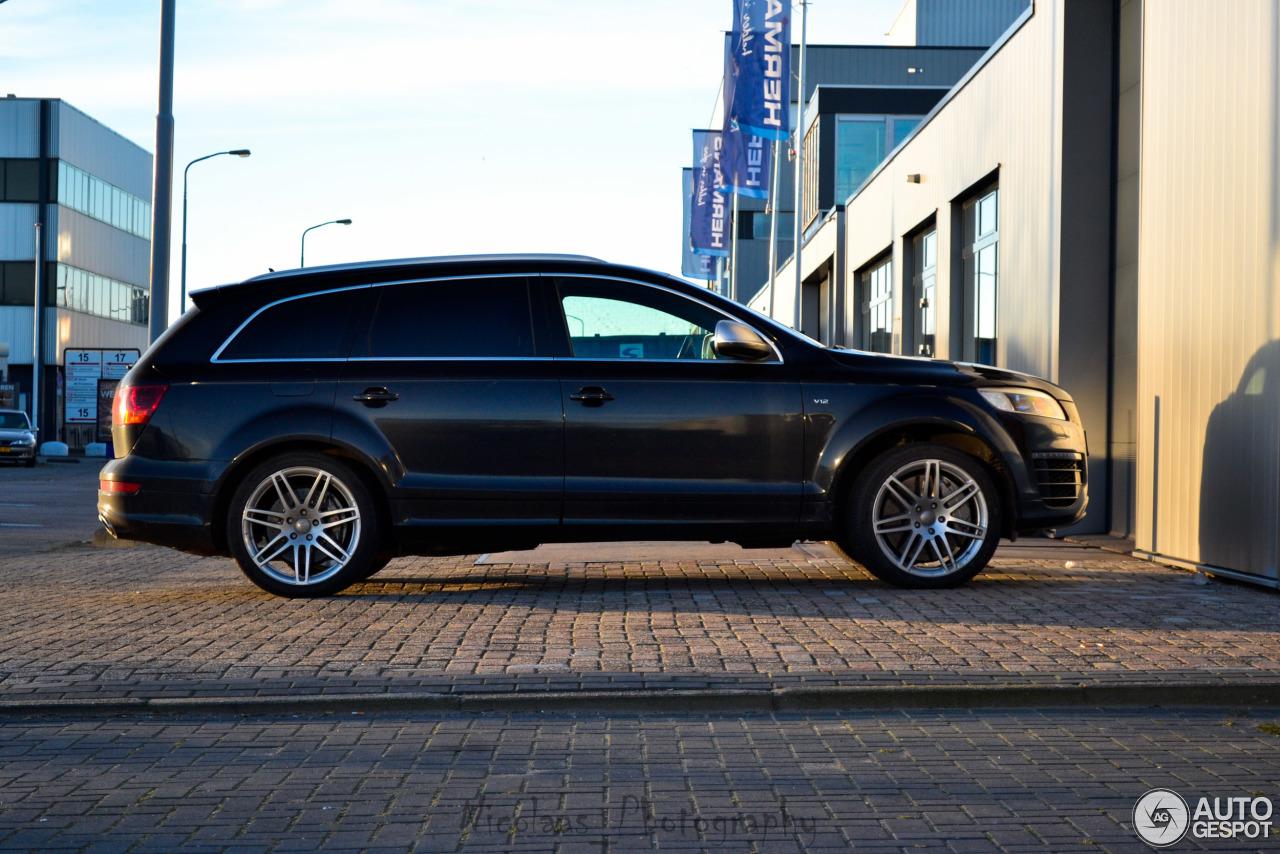 Audi Q7 V12 Tdi 2 Maart 2016 Autogespot