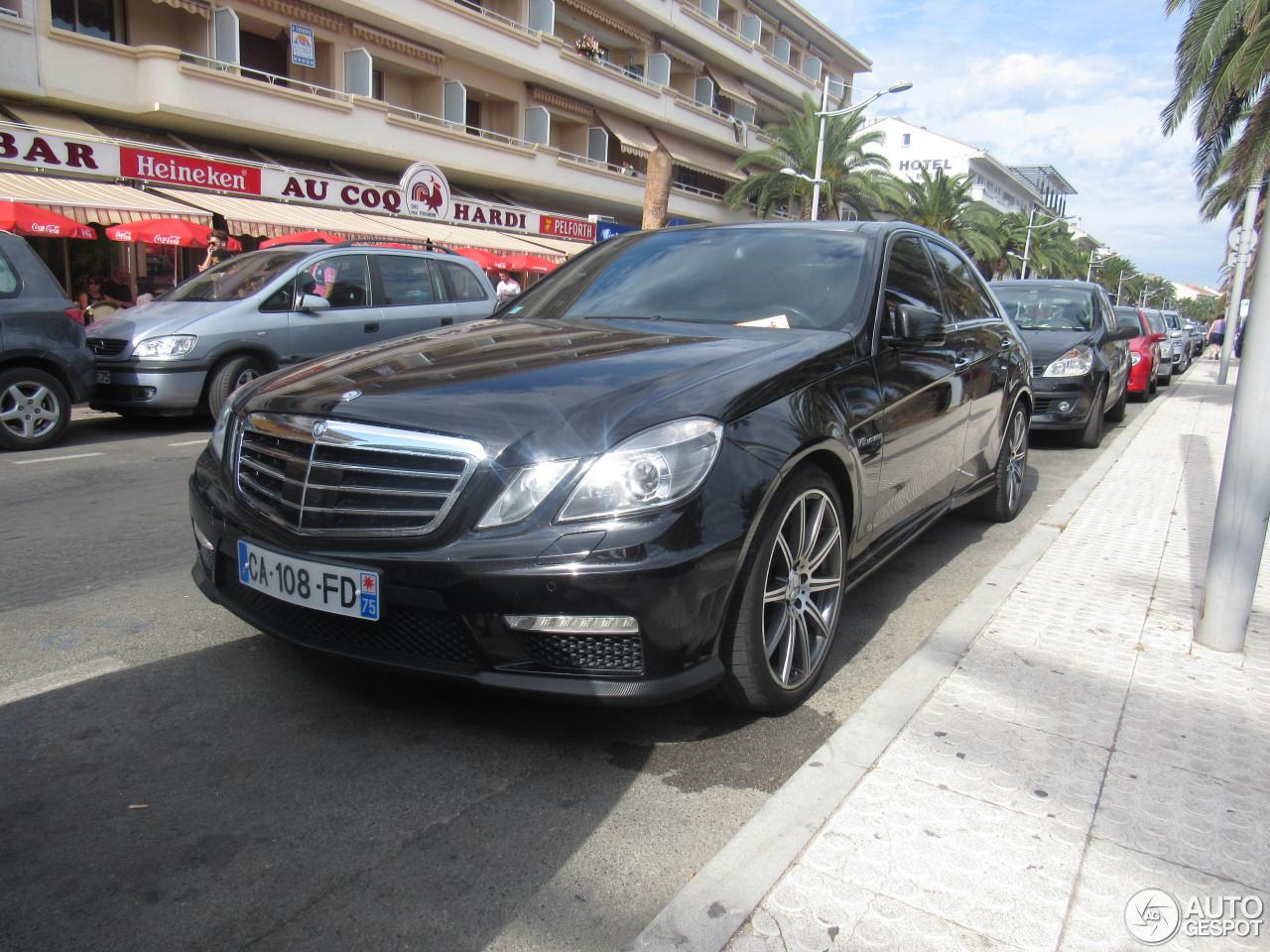 Mercedes benz e 63 amg w212 v8 biturbo 3 march 2016 for Mercedes benz v8 biturbo price