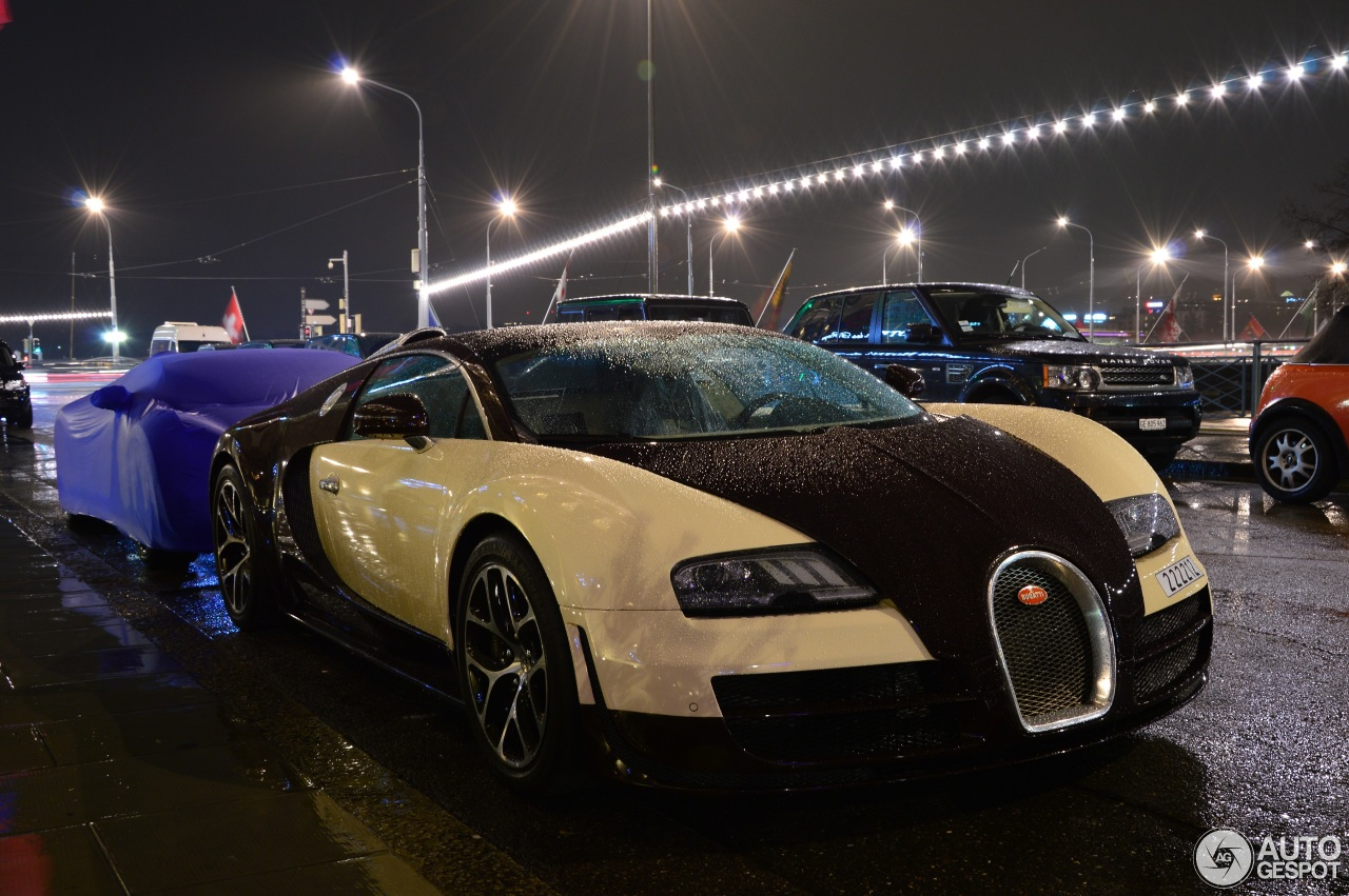 bugatti veyron 16 4 grand sport vitesse 4 march 2016 autogespot. Black Bedroom Furniture Sets. Home Design Ideas