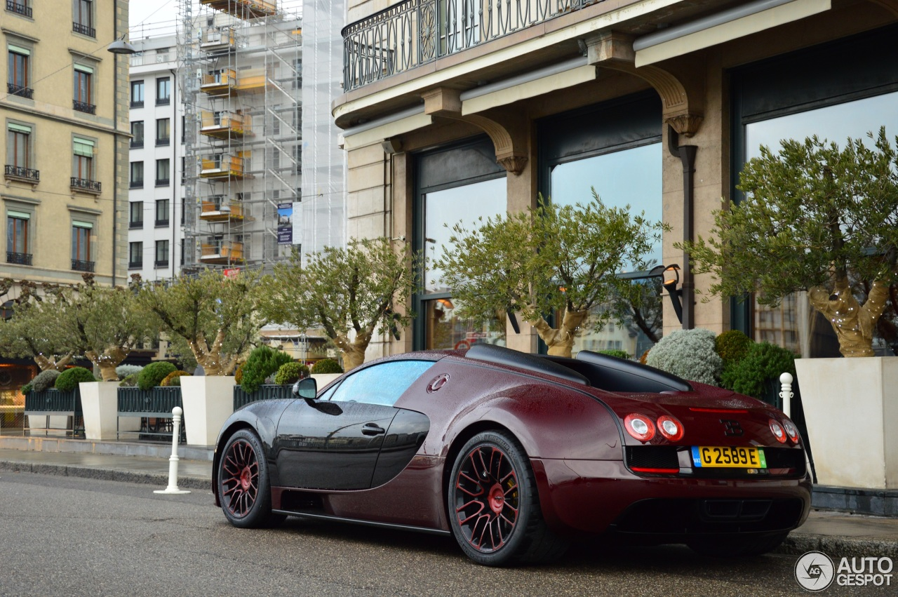 bugatti veyron 16 4 grand sport vitesse la finale 4 mars. Black Bedroom Furniture Sets. Home Design Ideas