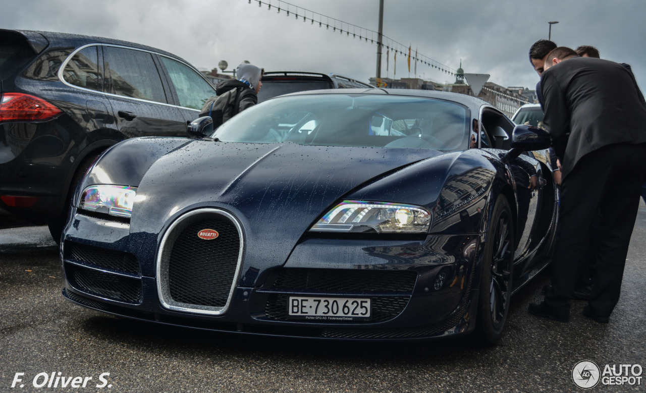 bugatti veyron 16 4 super sport 5 march 2016 autogespot. Cars Review. Best American Auto & Cars Review