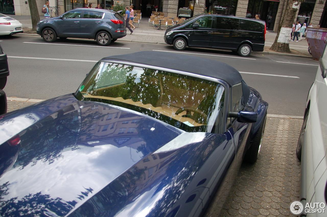 Wiesmann Roadster MF3 3