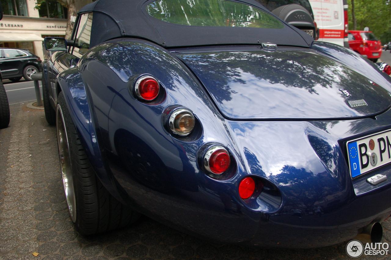 Wiesmann Roadster MF3 4