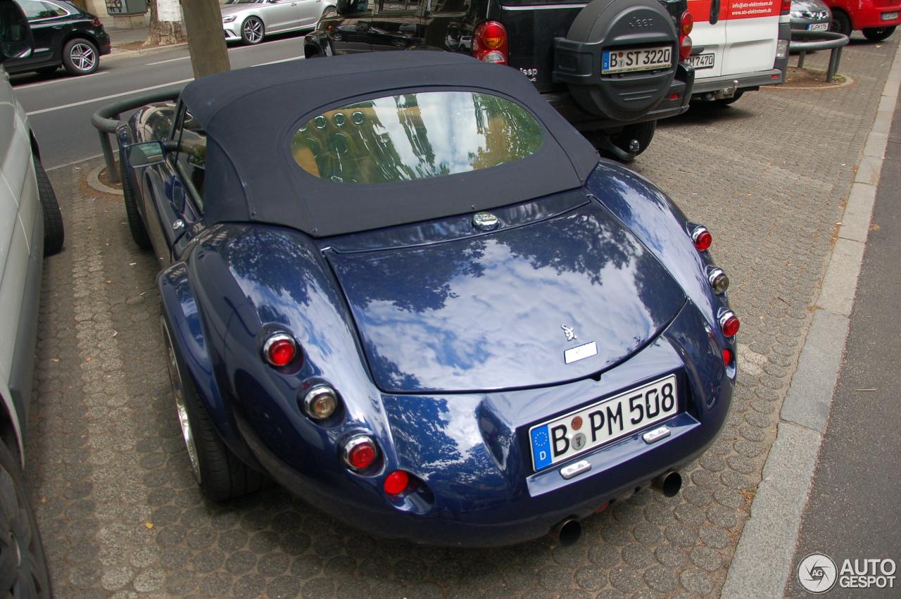 Wiesmann Roadster MF3 5