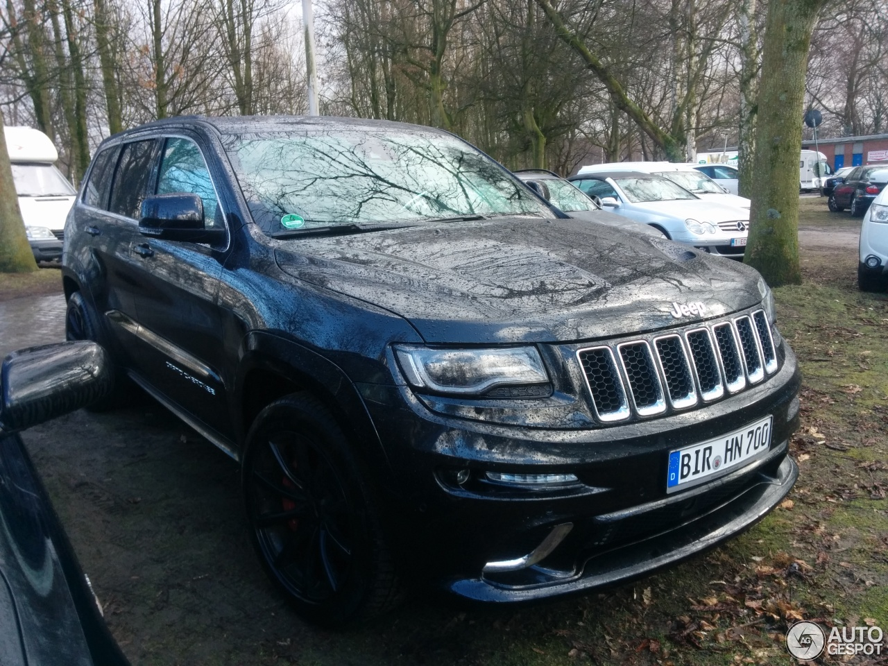 jeep grand cherokee srt 8 2013 6 march 2016 autogespot. Cars Review. Best American Auto & Cars Review