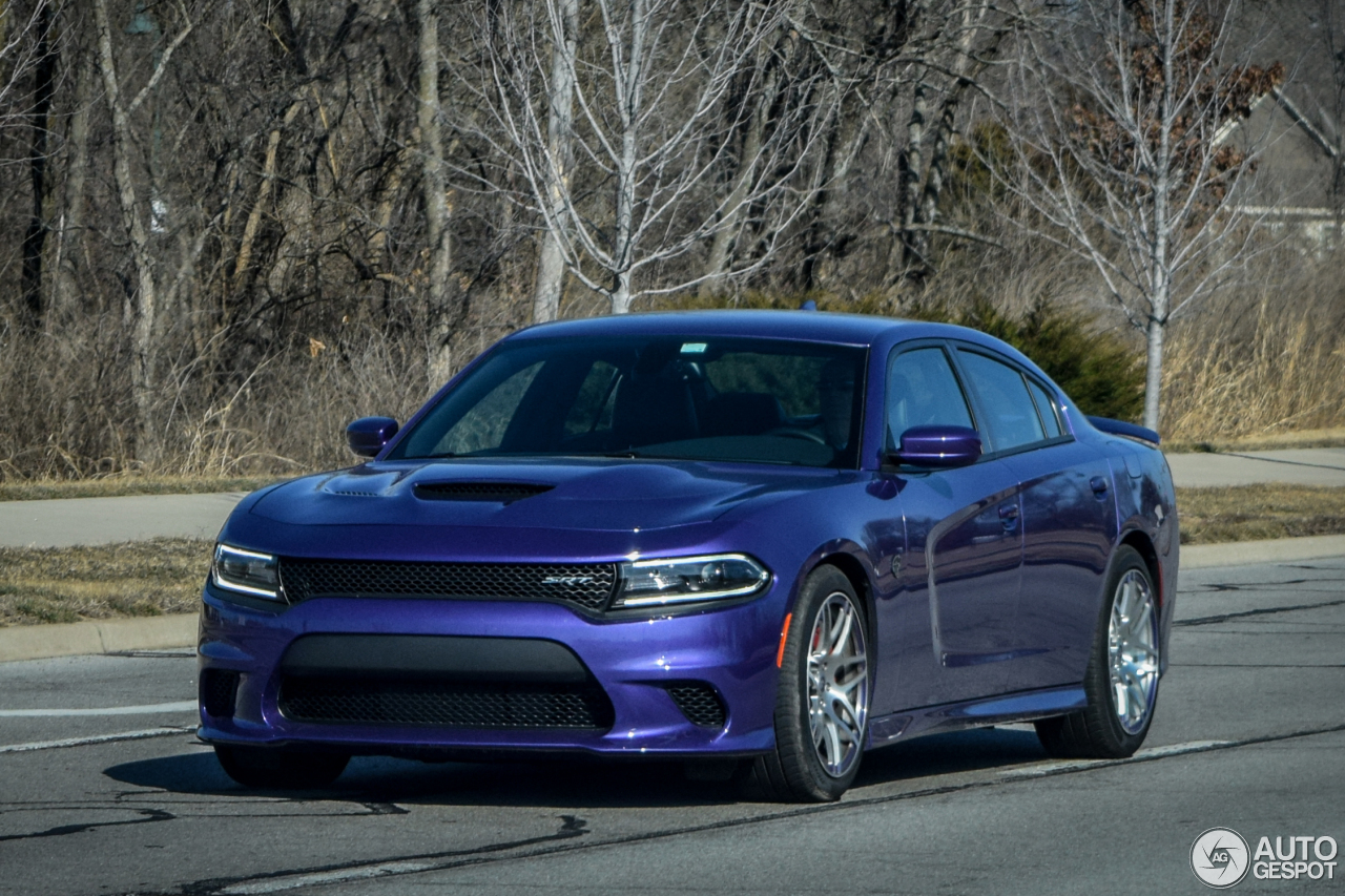 dodge charger srt hellcat 2015 8 march 2016 autogespot. Black Bedroom Furniture Sets. Home Design Ideas